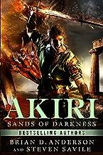 Akiri: Sands Of Darkness