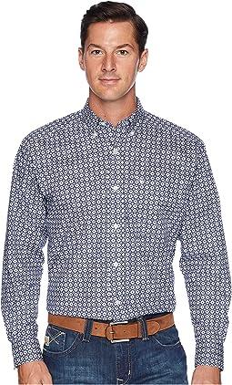 Pacquin Print Shirt