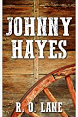Johnny Hayes Kindle Edition