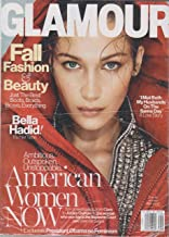 Glamour September 2016 Bella Hadid! It's Her Time American Women Now