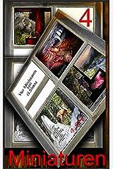 4 Miniaturen von G.Siema Kindle Ausgabe