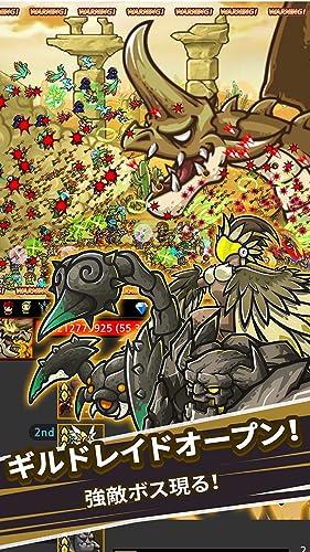 『Endless Frontier Saga – RPG Online』の6枚目の画像