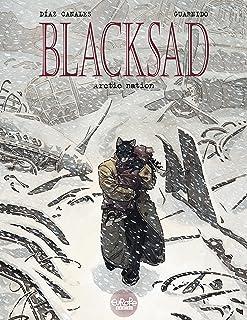 Blacksad - Volume 2 - Arctic nation (The Blacksad) (English Edition)