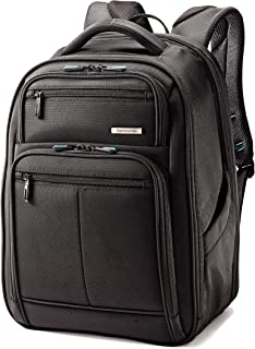 Samsonite Novex Perfect Fit Laptop Backpack Black