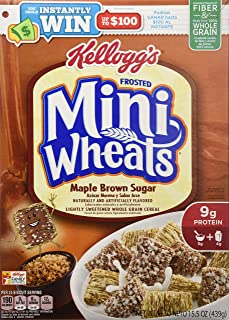 Best shredded wheat with sugar Reviews
