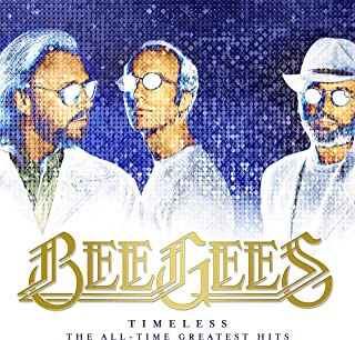 Timeless: The All Time Greatest Hits