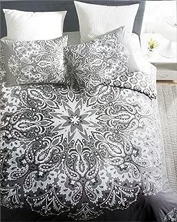 artisan ny home comforter set grey
