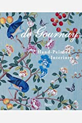 de Gournay: Hand-Painted Interiors Hardcover