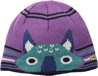 Columbia 女童大青年冬季无檐小便帽