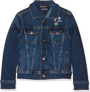 22c753a1 Amazon.co.uk: Tommy Hilfiger - Jackets / Coats & Jackets: Clothing