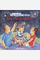 The Night Before the Fourth of July Kindle Edition