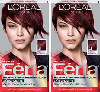 Best loreal 8s hair color Reviews