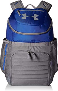 Under Armour 1294721-400 - UA Undeniable 3.0, Mochila Unisex, Color Royal(400)/Graphite