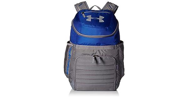 Under Armour UA Storm Heatgear Undeniable 3.0 Backpack Royal Blue 1294721