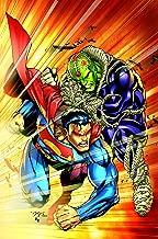 Best superman vs brainiac comic Reviews