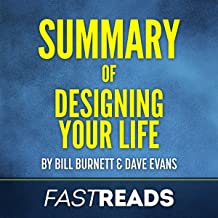 Best designing your life summary Reviews