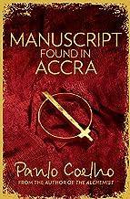 Manuscript Found in Accra (English Edition)
