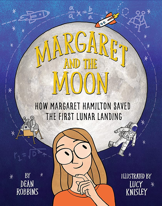 航空機パキスタンクリープMargaret and the Moon (English Edition)