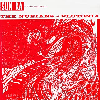 Best nubians of plutonia Reviews