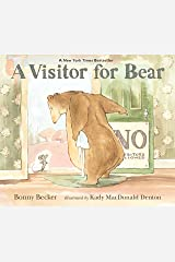 A Visitor for Bear (Bear and Mouse) Kindle Edition