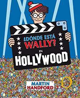 comprar comparacion ¿Dónde está Wally? En Hollywood (Colección ¿Dónde está Wally?)