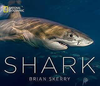 shark brian skerry