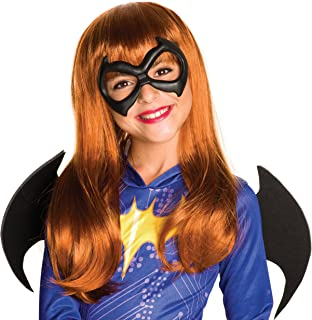 Batgirl Child Wig