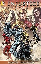 Injustice: Gods Among Us: Year Four (2015) #22 (Injustice: Gods Among Us (2013-2016))
