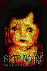 Bete Noire Issue 24 Kindle Edition