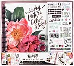 Me & My Big Ideas Every Picture Tells A Story Undated 12-Month Big Planner Box Kit