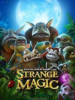 Strange Magic (Theatrical)