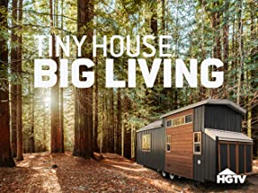 Tiny House, Big Living, Season 8