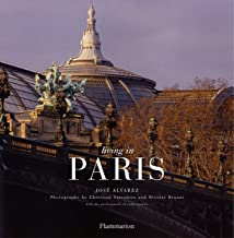 Living In Paris (New Edition) (Living In... Series)