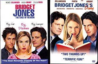 Bridget Jones's Diary , Bridget Jones the Edge of Reason : 2 Pack Collection