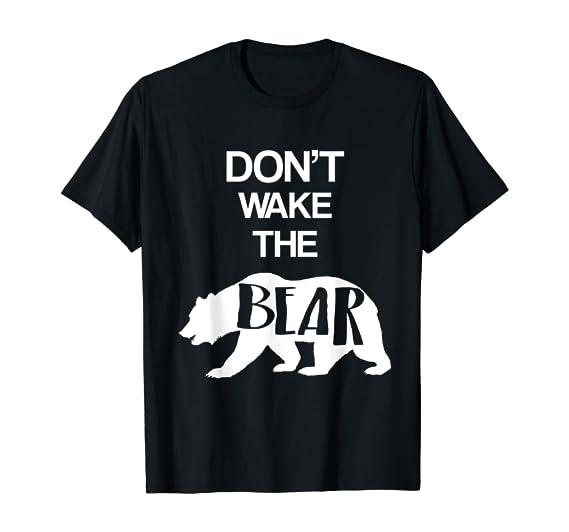 38+ Don't Wake The Bear Image