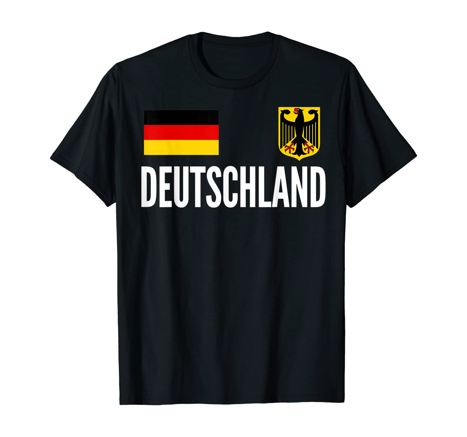 Top 9 Germany Home 2017 Soccer Jersey  Size L