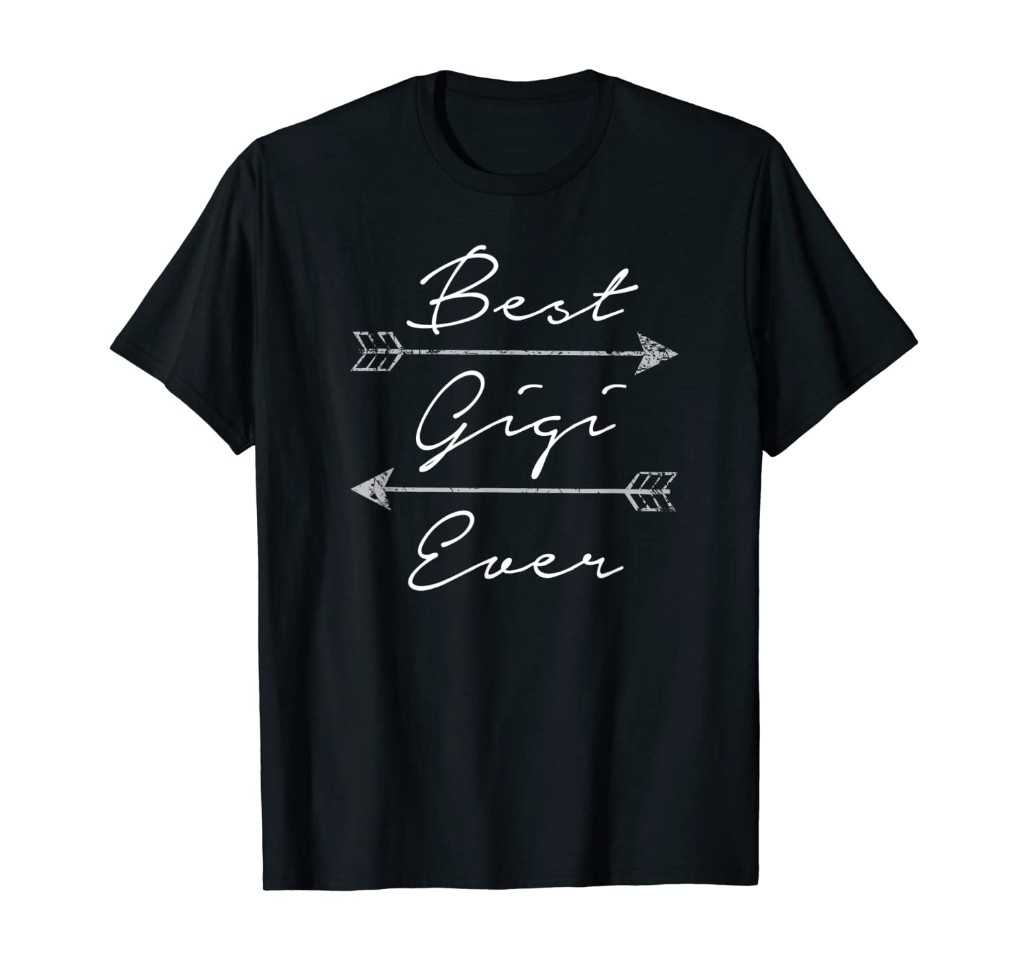 Best Gigi Ever Arrows Mother's Day Gift Shirts