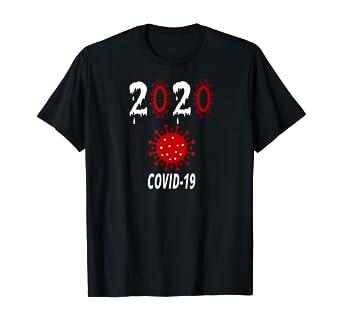 19-COVID T-Shirt 2020 (N) T-Shirt