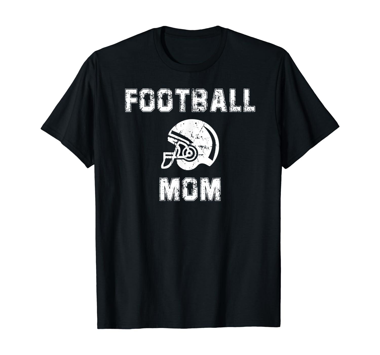 Cute Football Mom Shirts