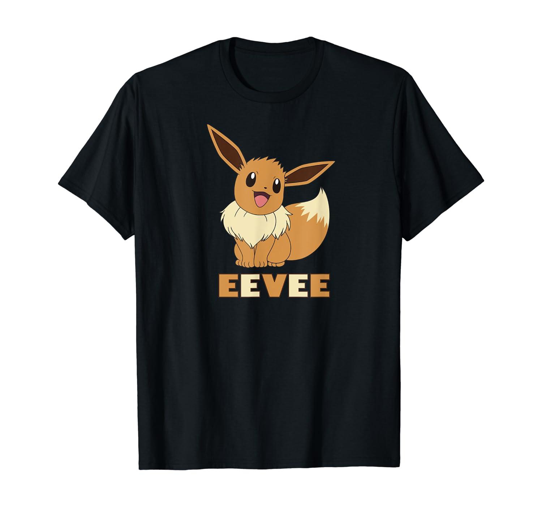 Pokemon Eevee T-Shirt