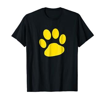 Amazon Com Gold Paw Print T Shirt Clothing Paw print logo, paw prints png, marshall paw patrol png, paw patrol png, skye paw patrol png, spawn png, cat paw png, paw print png, wolf paw png. amazon com
