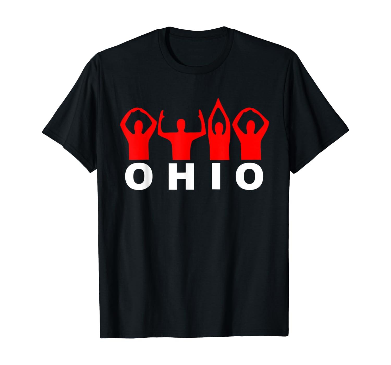 Ohio State Home Pride T-Shirt