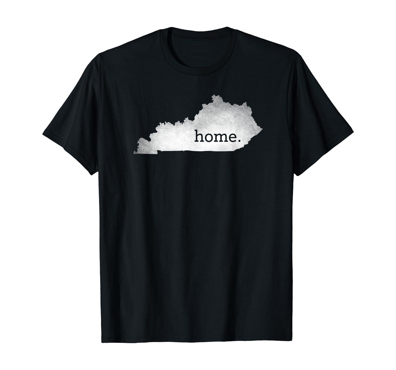 Home-Kentucky T-Shirt