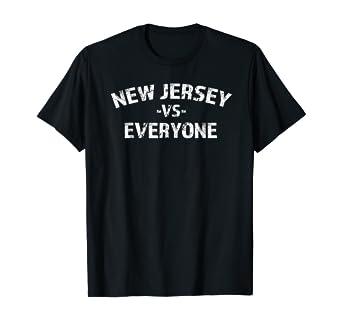 jersey vs shirt