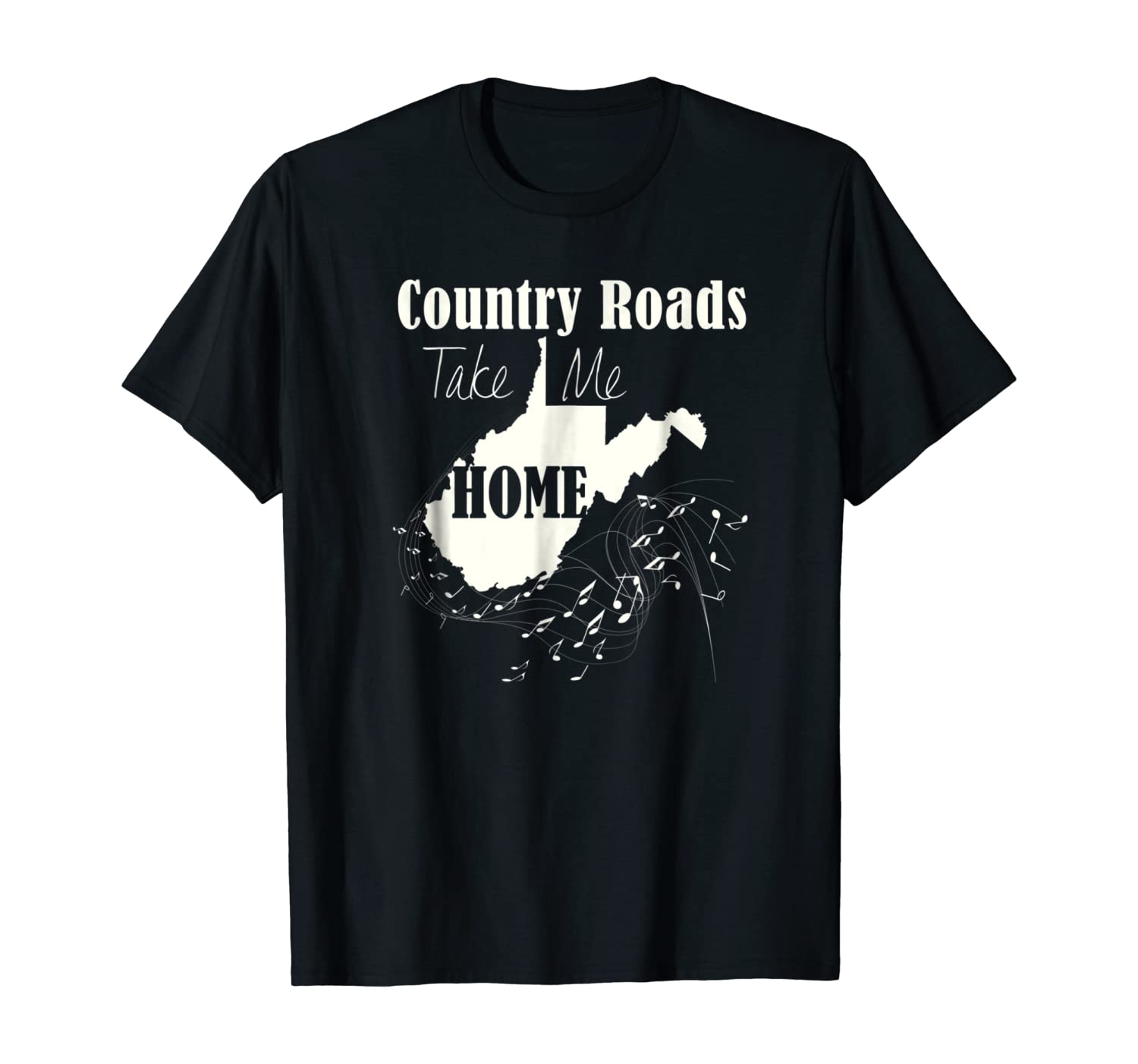 Top 9 West Virginia Shirt Take Me Home Country Roads