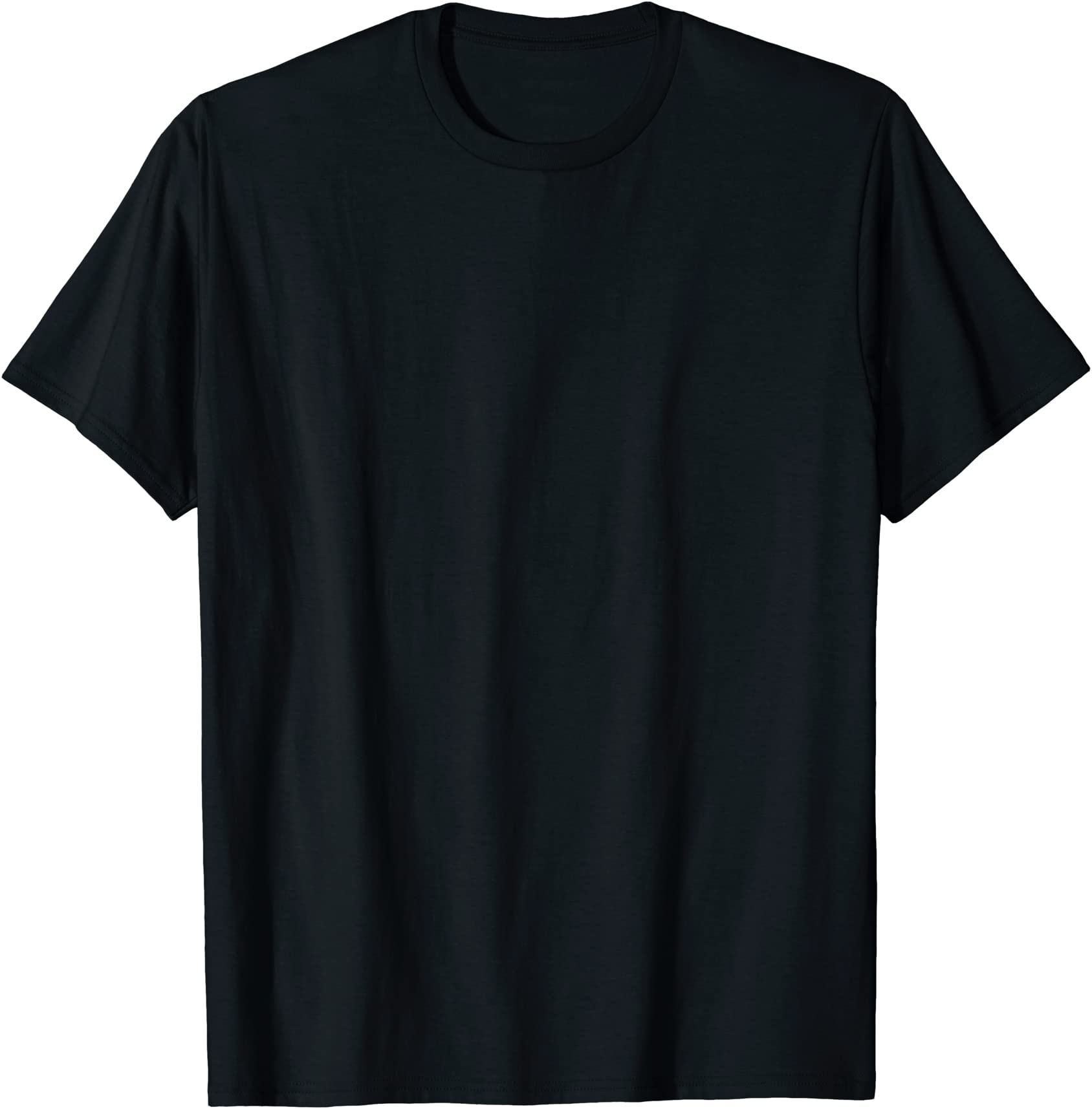 I See A Little Silhouetto Of A Man  Mango Queen Mens T-Shirt Black