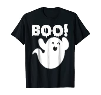 Amazon Com Cute Ghost T Shirt Cool Funny Ghost Boo Halloween Kids Tee Clothing 2 watchers269 page views22 deviations. cool funny ghost boo halloween kids tee