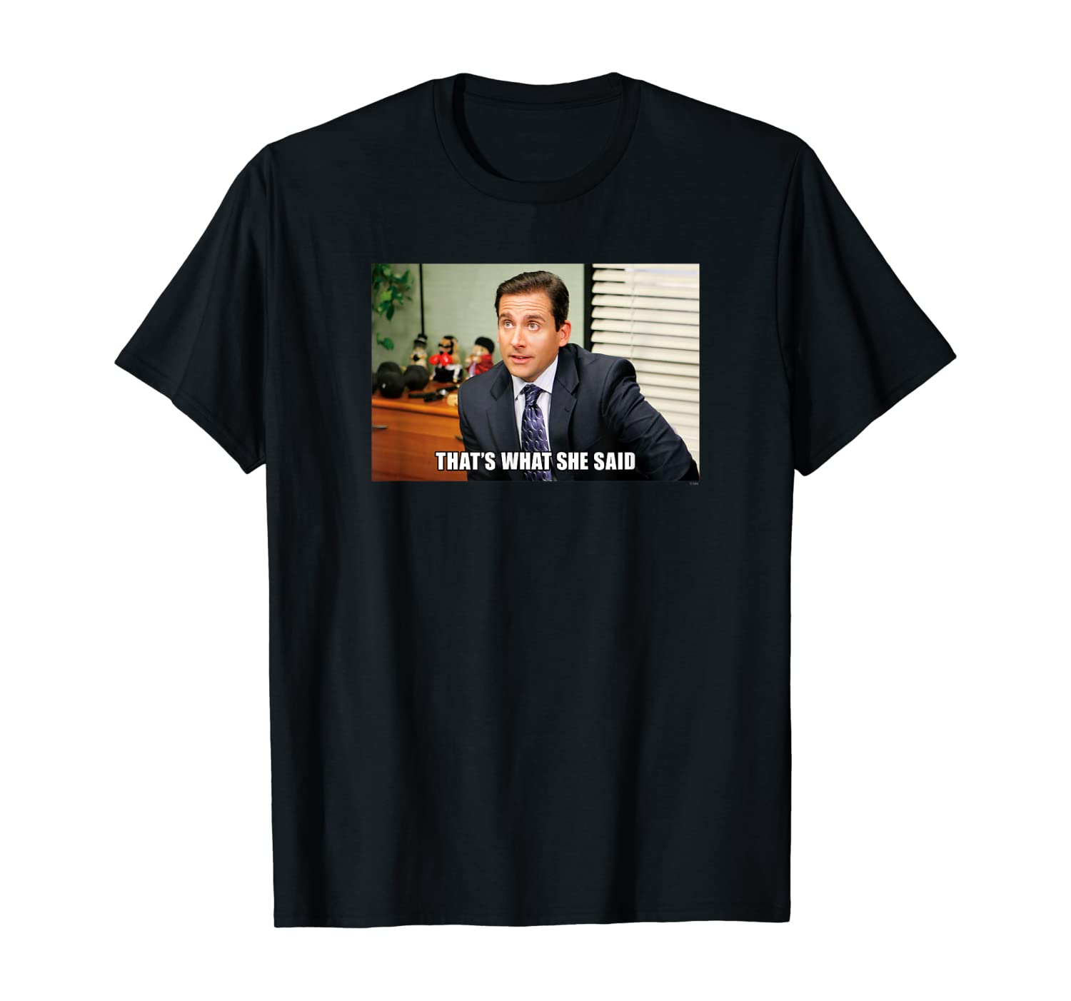 Top 10 The Office T Shirts Thats What She Said
