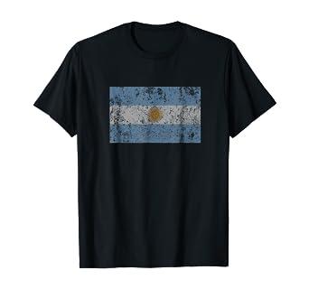 Amazon Com Argentinian Flag Bandera Argentina Sun Of May T Shirt