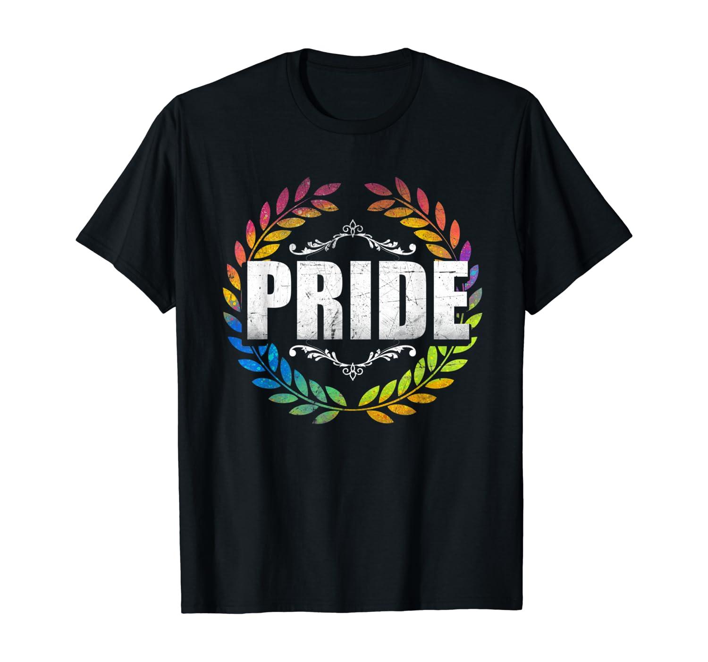 Artistic Lgbt Pride Month 2019 Shirts